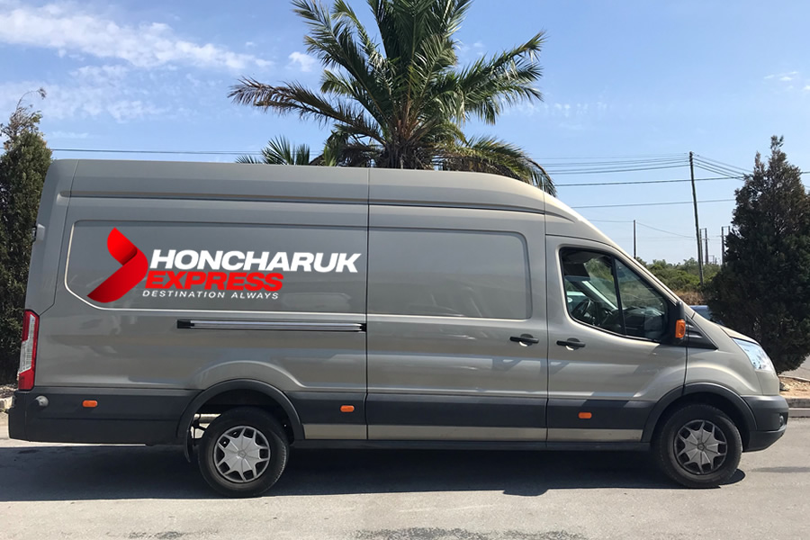 cinza honcharukexpress