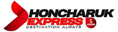 logo-honcharuk-express